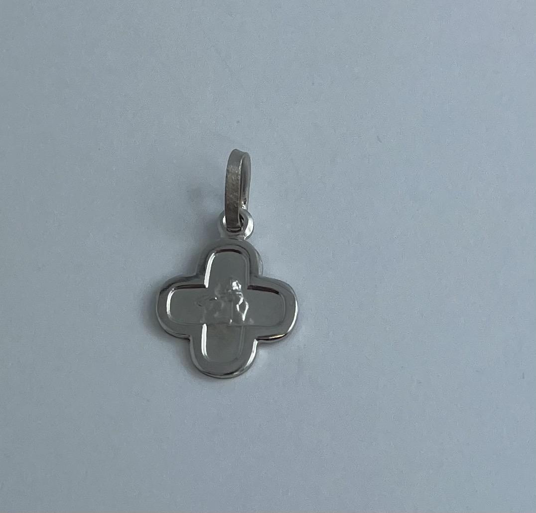Schutzengel Silber 925