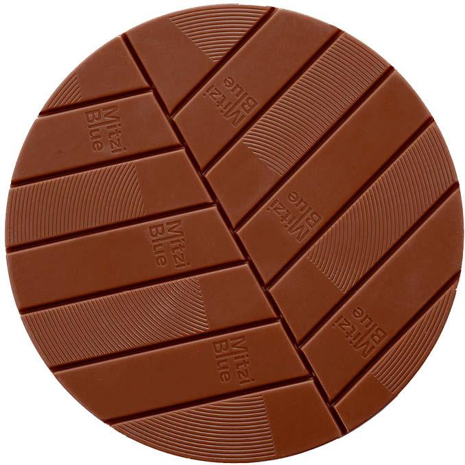 "Zotter Schokolade ""Mitzi Blue"""
