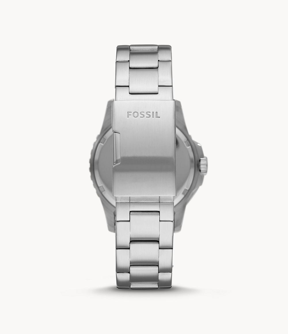 "Fossil Herrenarmbanduhr ""FB 01"""