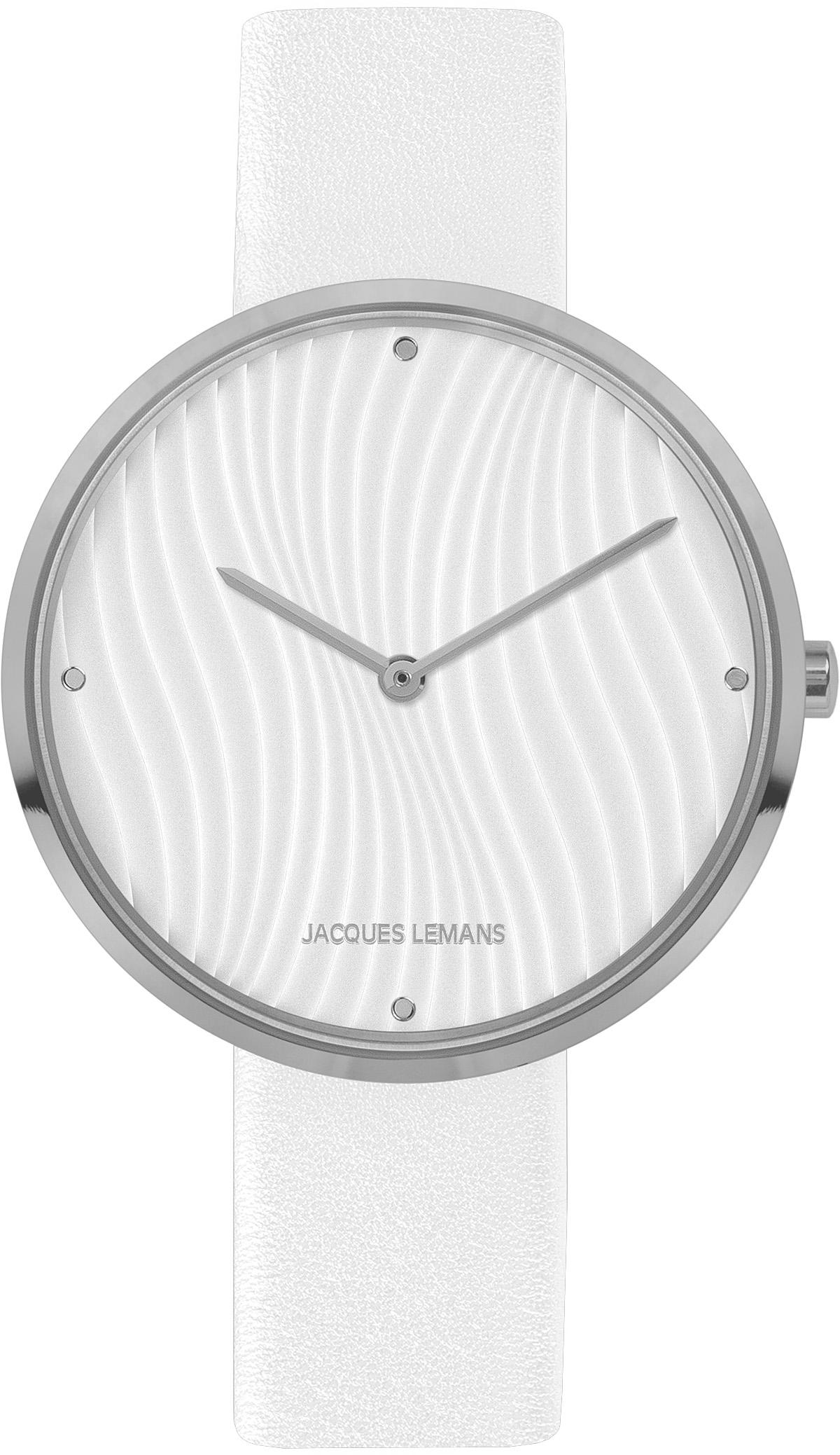 Jacques Lemans Damenarmbanduhr Design Collection